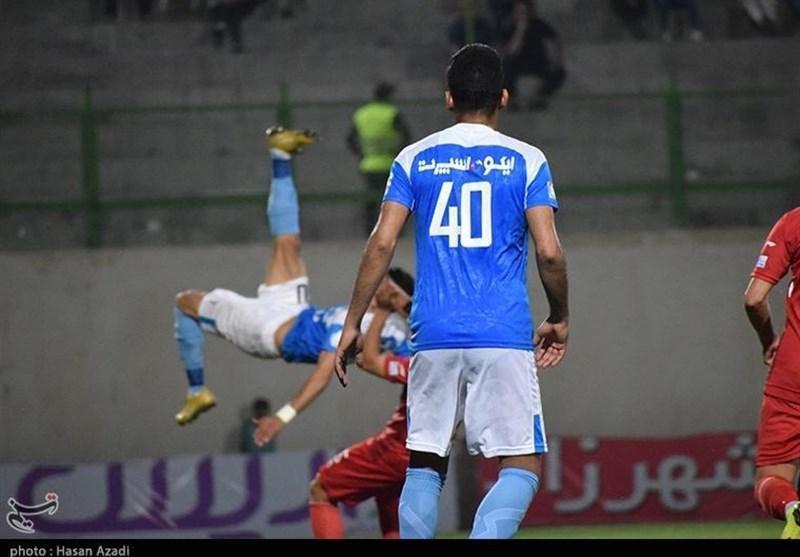 لیگ برتر فوتبال، اپیدمی بازی های بدون گل به بازی گل گهر و پیکان رسید، جدال جلالی و فرکی هم برنده نداشت