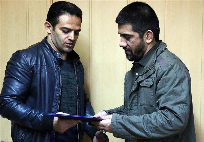 با حکم دبیر؛ مسعود واحدی سرمربی تیم ملی کشتی آزاد نونهالان شد