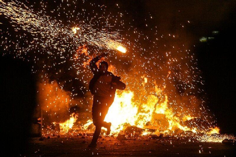 خبرنگاران رییس اورژانس تهران: اکنون زمان برگزاری یک جشن پرخطر نیست