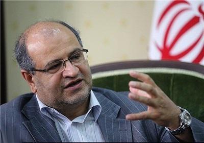 زالی: زمان خاتمه ویروس کرونا نامعلوم است ، شکست در تهران شکست ملی تلقی می گردد